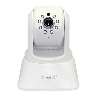 Camera IP SmartZ SCX2002 Full HD 2MP