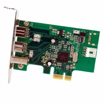 Card PCI Ex to 1394