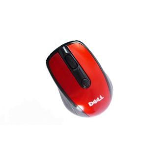 Chuột không dây Dell H3000 Đỏ