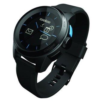Đồng hồ thông minh Cookoo Watch (Đen)