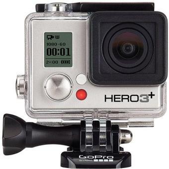 GoPro HERO3 Silver Chính Hãng Camera Phượt