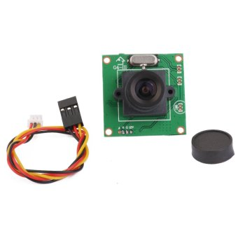 HD 700TVL Sony CCD Mini Security Video PCB Board FPV Color Digital Camera Intl