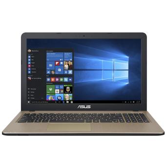 Laptop ASUS X540LA-DM341D 15.6 inch (Đen) - Hãng phân phối chính thức