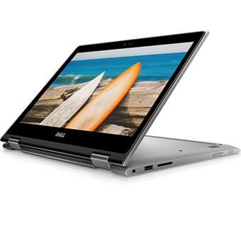 Laptop Dell Inspiron 5368 Core i7-6500 8G 256GB SSD 13.3in touch - Hàng nhập khẩu