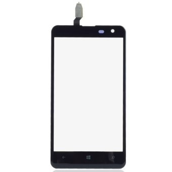 LCD Touch Screen Digitizer for Nokia Lumia 625 (Black)- - intl