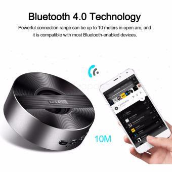 Loa bluetooth divoom Loa Bluetooth KELING S7 Nghe CỰC HAY kiểu dáng SANG TRỌNG BH 1 ĐỔI 1