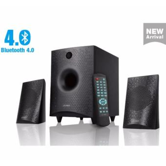 Loa Bluetooth Fenda F210X 15W