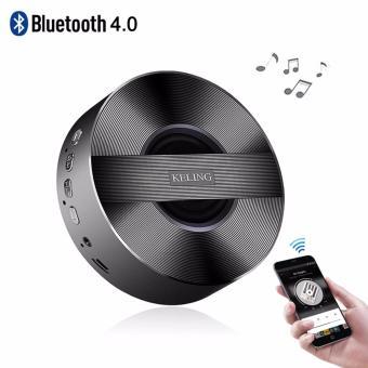 Loa nghe nhac cho điện thoại samsung Loa Bluetooth KELING TEC5 Cao cấp Nghe rất hay Mẫu Bền Đẹp BH UY TÍN bởi TECH ONE