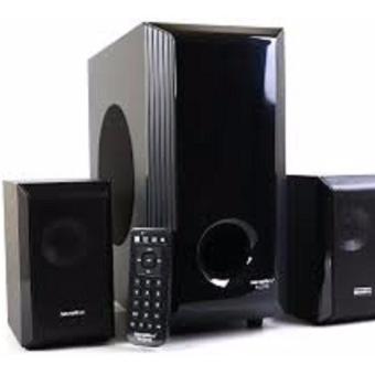 Loa Bluetooth SoundMax A2118 60W