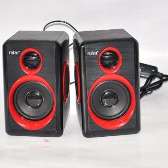 Loa vi tính Ruizu RS 690 2 0
