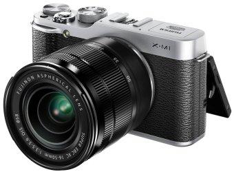 Máy ảnh Fujifilm FinePix X M1 16 1MP