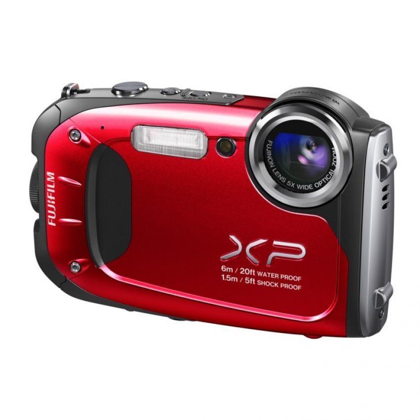 Máy ảnh KTS Fujifilm FinePix XP60 16MP