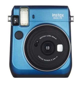 Bộ máy chụp ảnh lấy ngay Fujifilm Instax Mini 70