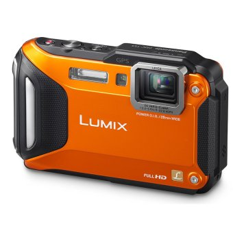 Máy ảnh Panasonic Lumix DMC TS5 Lumix DMC FT5 Cam