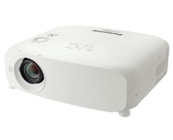 Máy chiếu Panasonic PT VX605N