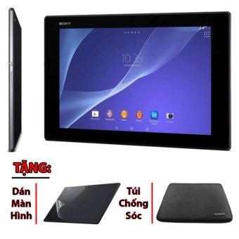 Máy Tính Bảng Sony Xperia Z2 Tablet Wifi 4G Nghe gọi 16GB Hàng nhập khẩu