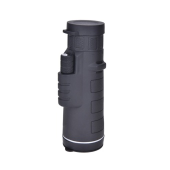 Night Vision Hd Optical Monocular Hunting Camping Hiking Telescope40x60 - intl
