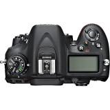 NIKON D7100 24.1MP với Lens kit AF-S18-55 VR II (Đen) - Hàng nhập khẩu