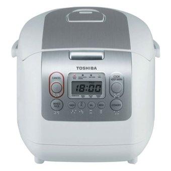 Nồi cơm điện Toshiba RC-18NMF(WT)VN 1.8L – Hãng Phân phối chính thức
