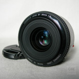 Ống kính Yongnuo YN35mm F2.0 cho máy ảnh Canon tặng kèm Filter UV 52mm