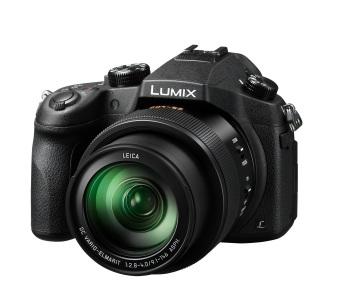 Máy ảnh Panasonic Lumix DMC FZ1000