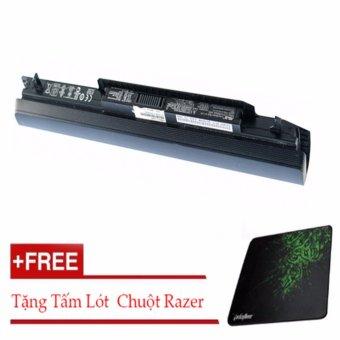 Pin Laptop Asus K46C -4 Cell- 2950 mAh- 44Wh Type XCMRD ( tặng tấm lót chuột Razer)