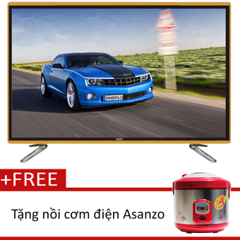 Smart Tivi LED Asanzo 50 inch Full HD 50SK900