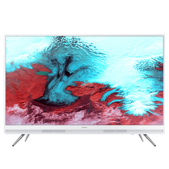 Smart Tivi LED Samsung 43inch Full HD – Model 43K5310 (Trắng)