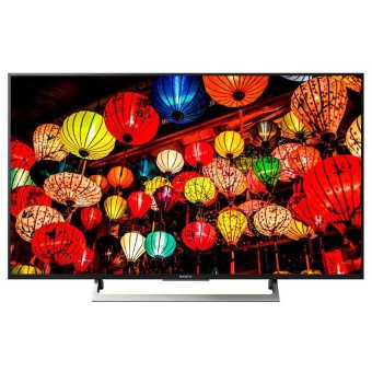 Smart Tivi LED Sony 43inch 4K UHD - Model KD-43X8000E (Đen)