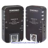 Trigger Yongnuo YN622C II for canon
