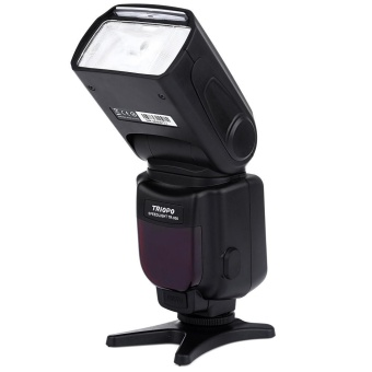 TRIOPO TR - 950 Manual Multi Flash Camera Speedlight for CanonNikon - intl