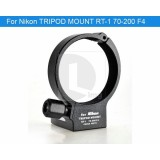 Tripod mount ring for Nikon 70-200f4