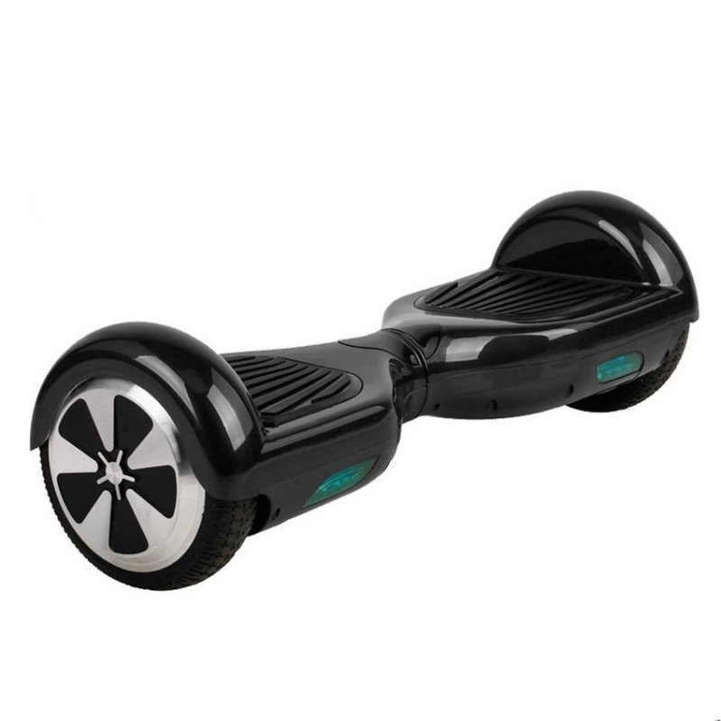 Phân phối Xe điện cân bằng 2 bánh Smart Wheel Balance F2 (Đen) - Hàng nhập khẩu