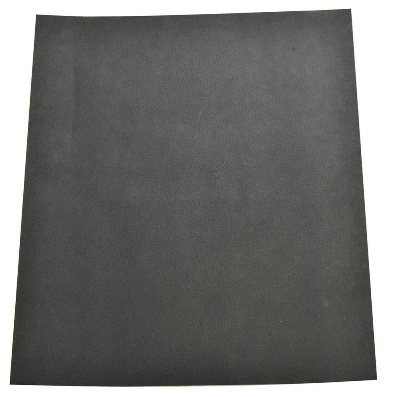Abrasive Sand Paper Wet And Dry Sandpaper Grit Waterproof 1200# - intl