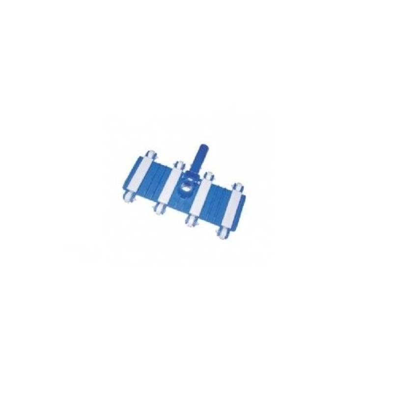 Bàn Hút Vệ Sinh Bể Bơi 8 Bánh Minder CM051