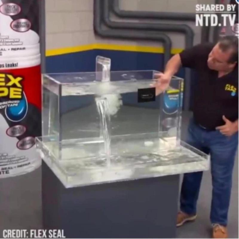 Băng keo dán nước thần kỳ