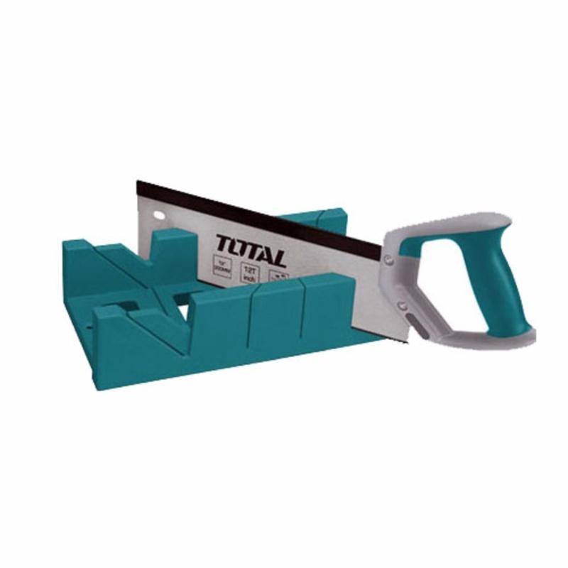 Bộ cưa gỗ cầm tay Total THT59126