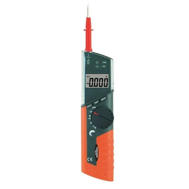 Bút đo điện và thứ pha bỏ túi đa năng Tenmars TM-72