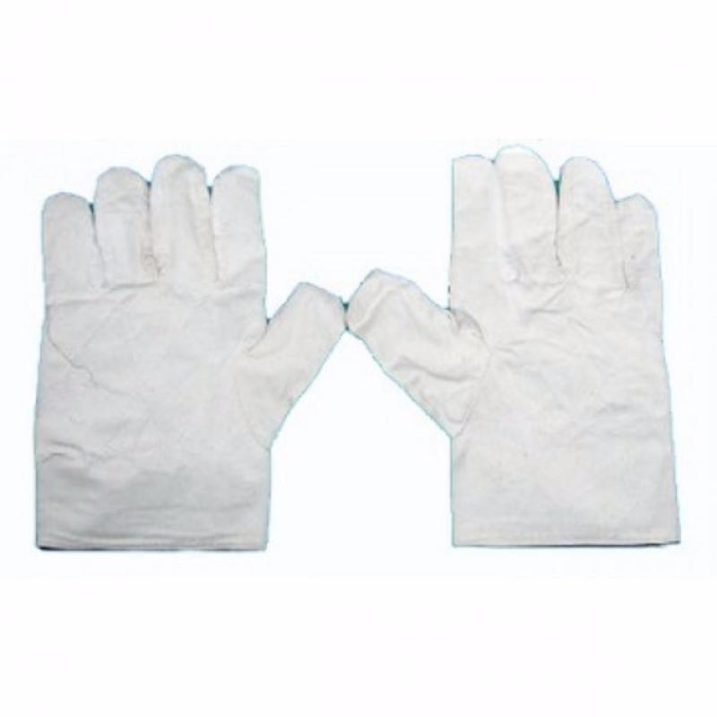 combo 10 đôi Găng tay vải bạt loại 1