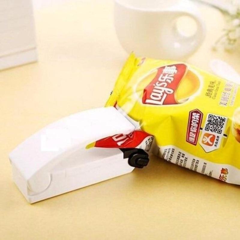 Combo 2 máy hàn miệng túi hút chân không bảo quản thực phẩm