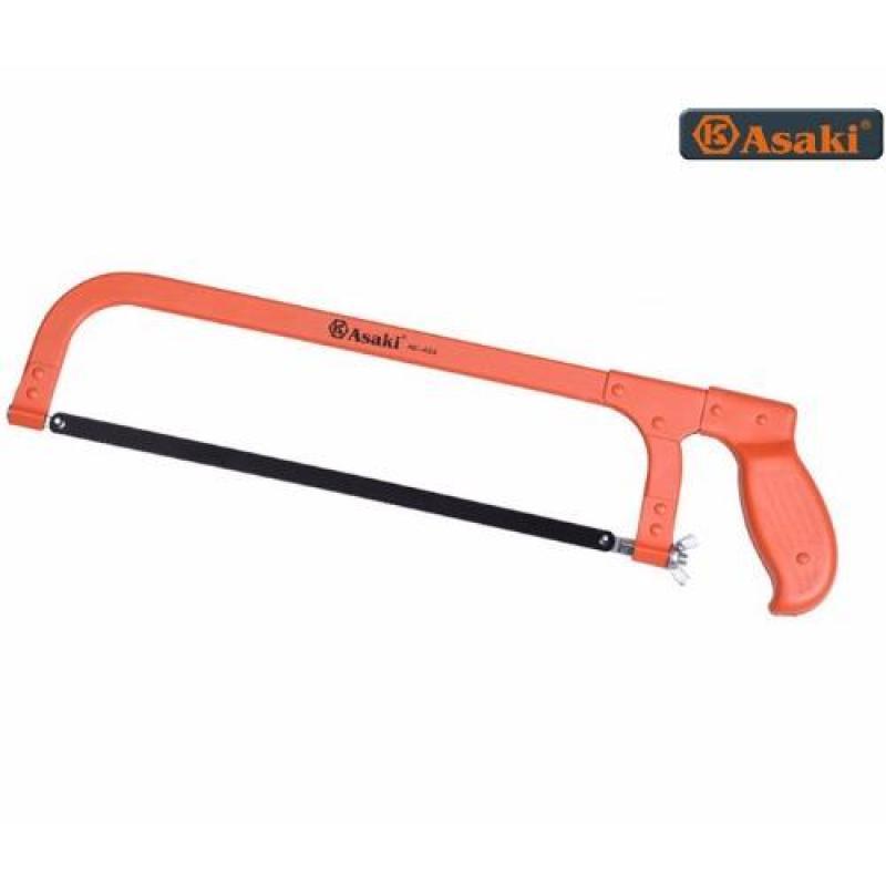 Cưa sắt cầm tay 12''/300mm Asaki AK-0454