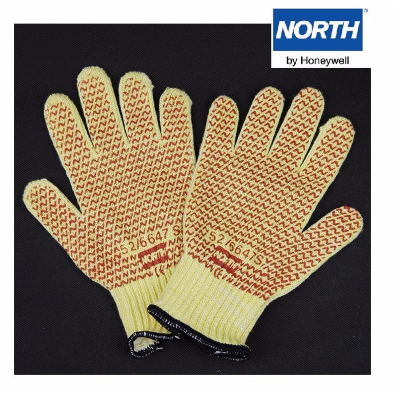 Găng tay chống cắt North 52/6647