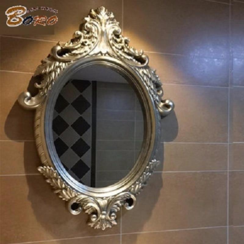 Gương soi giá rẻ BR021-1 (Bạc)
