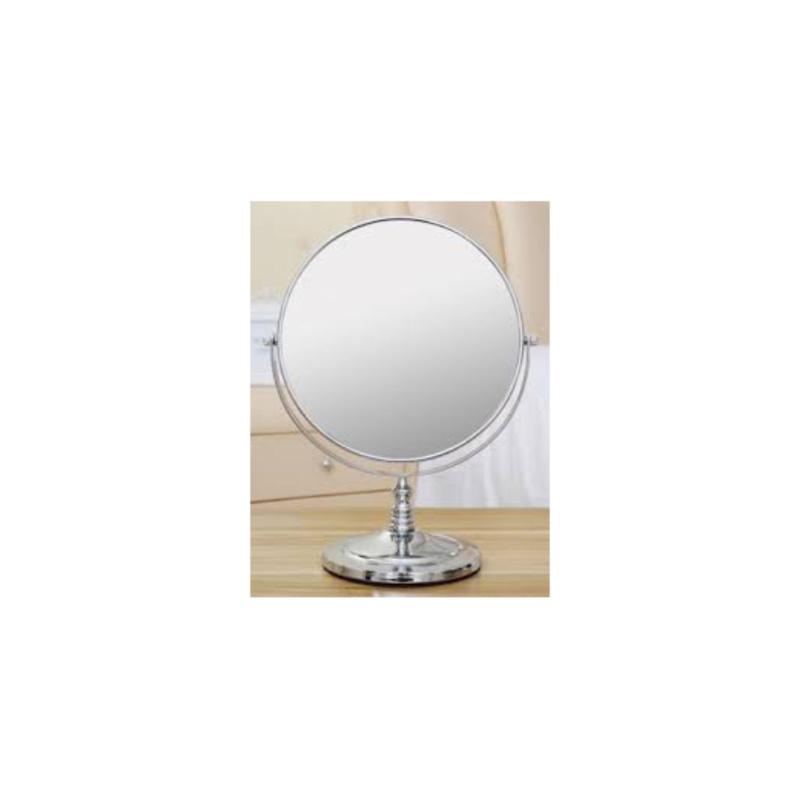 gương trang điêm 2 măt xoay 360 độ