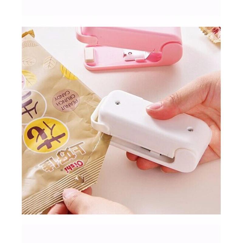 Máy hàn miệng túi mini dùng nhiệt từ nhật bản