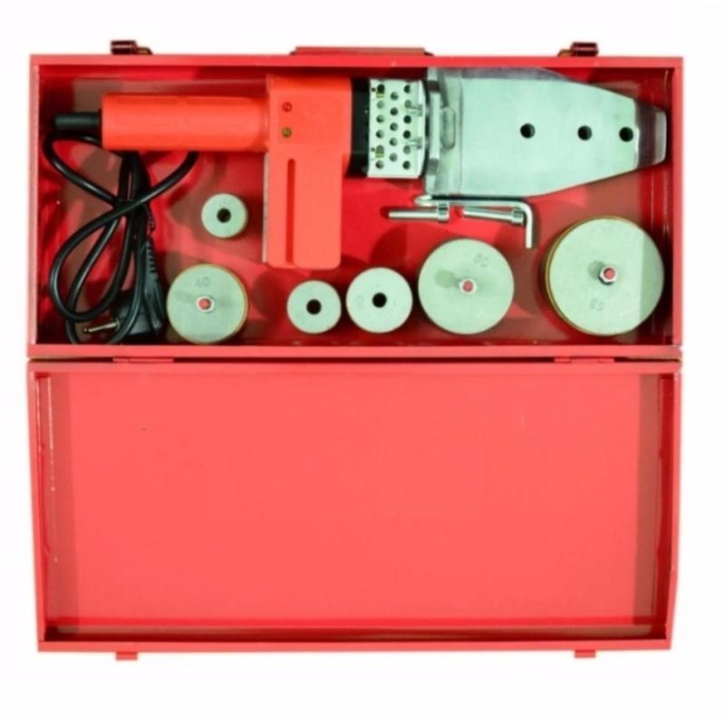 Máy hàn nhiệt đầu hàn PPR 20-63 (1000W)