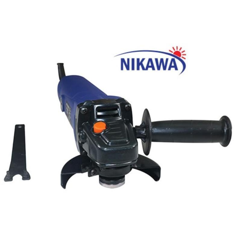 MÁY MÀI ĐÁNH BÓNG NIKAWA NK-AG800 (MÀU XANH)