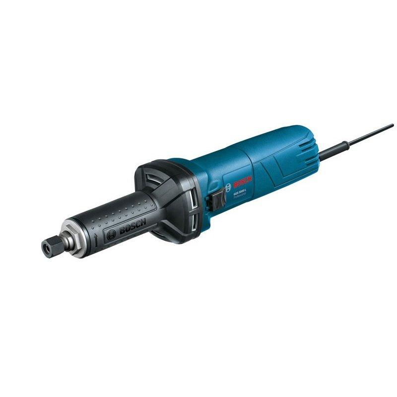 Máy mài thẳng Bosch GGS 5000L Professional (Xanh)