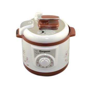 Nồi áp suất điện kangaroo KG136 6L