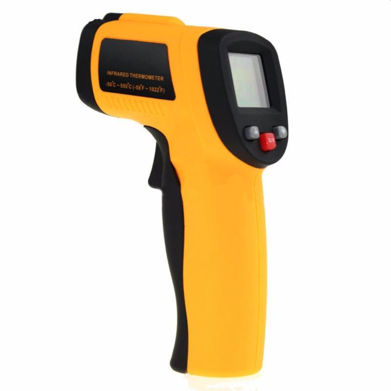 Súng đo nhiệt độ BENETECH GM-550